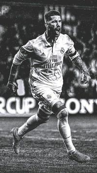 REAL MADRID FC BARCA MAN U WALLPAPERS BACKGROUNDS screenshot 5