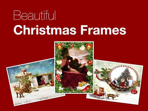 Best Christmas Photo Frames poster