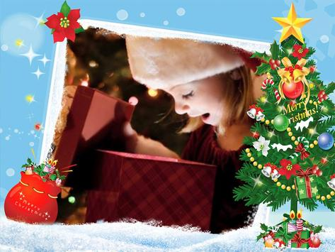Best Christmas Photo Frames apk screenshot