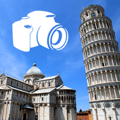 Beautiful City Photo Frames icon