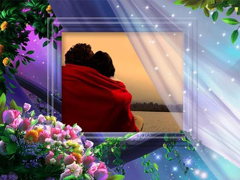 Good Night Photo Frames apk screenshot