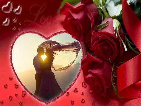 Beautiful Roses Photo Frames apk screenshot