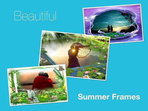 Best Summer Photo Frames apk screenshot
