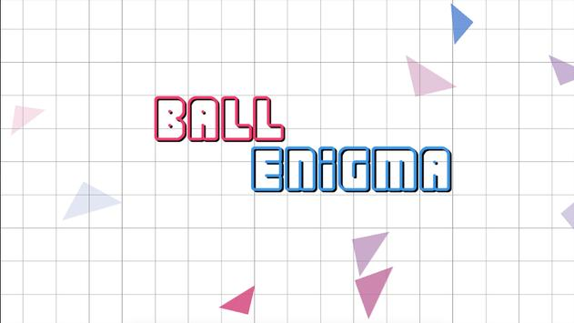 Ball Enigma poster