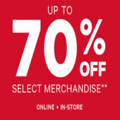 UPTO 70% Off - Online Shopping icon