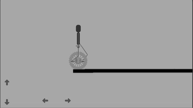 UniCycle screenshot 1
