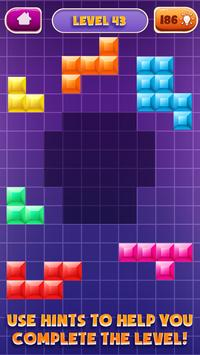 Extreme Block Puzzle Game screenshot 15