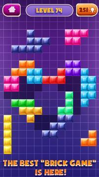 Extreme Block Puzzle Game screenshot 1