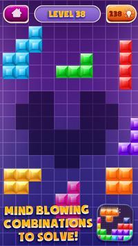 Extreme Block Puzzle Game screenshot 2