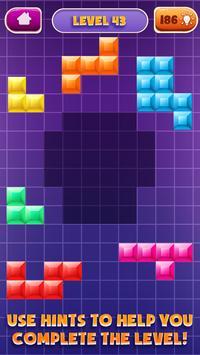 Extreme Block Puzzle Game screenshot 3