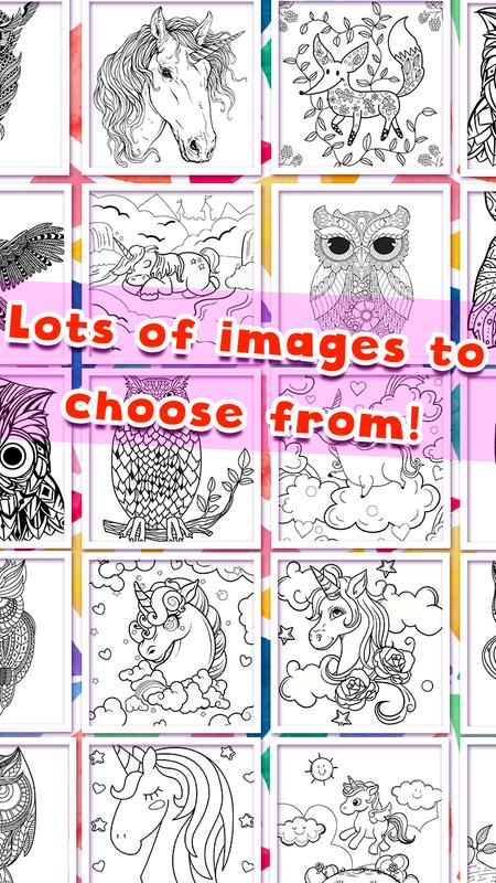 Mi CoLoR - Dibujos para Colorear for Android - APK Download