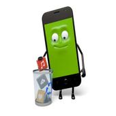 Fast Uninstaler App icon