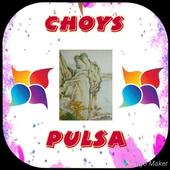 ikon Choys Pulsa