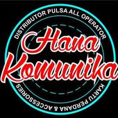ikon Hana Komunika