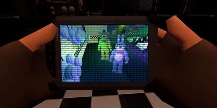 Guide Five Nights At Freddy's Dark Cheats apk screenshot