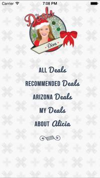 Deals Diva apk screenshot