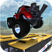 Monster Truck Freestyle icon