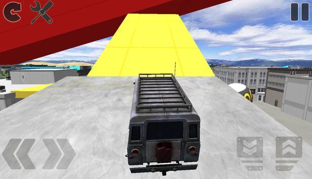 SUV Driving Simulator screenshot 7