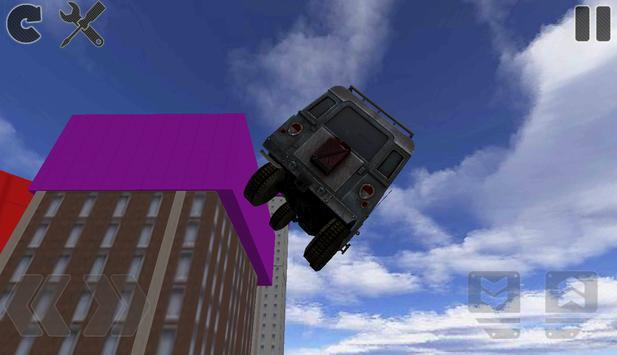 SUV Driving Simulator screenshot 20