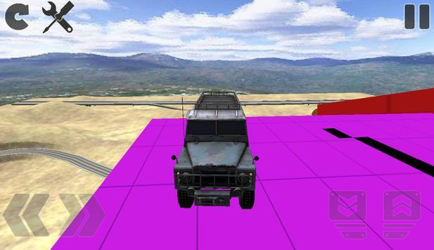 SUV Driving Simulator screenshot 22