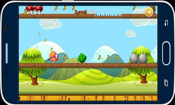 Foo Breaks Adventure apk screenshot