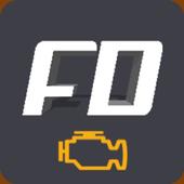OBD Codes icon