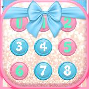 Cute Phone Lock Screen App