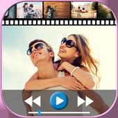 Photo Slideshow & Video Maker icon