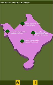 Mapa Interativo Parques BH screenshot 2