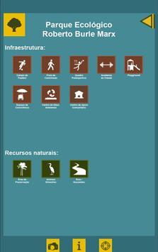 Mapa Interativo Parques BH screenshot 3
