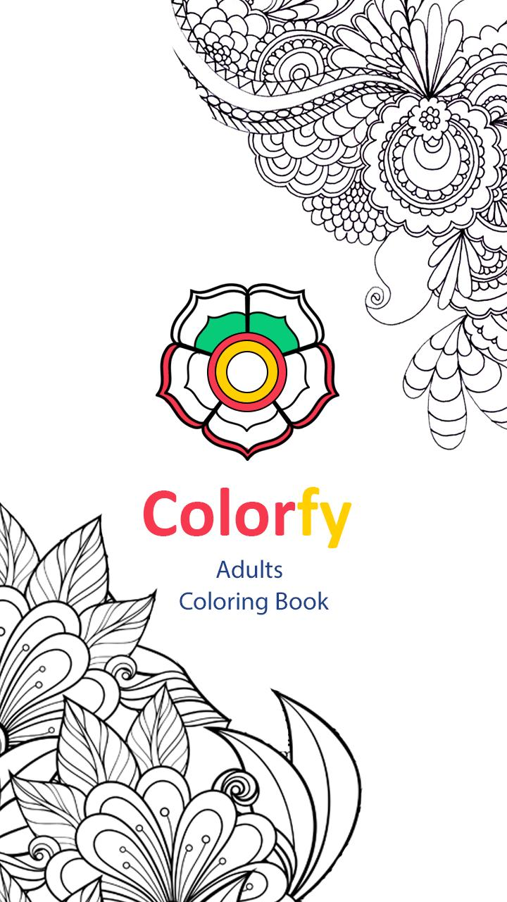 Buku Mewarnai Untuk Dewasa For Android Apk Download