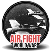 Air Fight:World War battle ed. icon