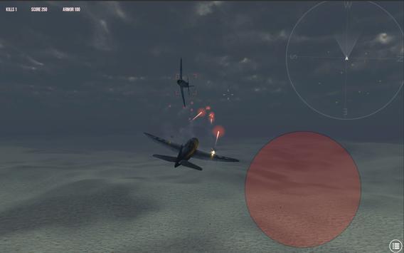 Air Fight:World War battle ed. apk screenshot