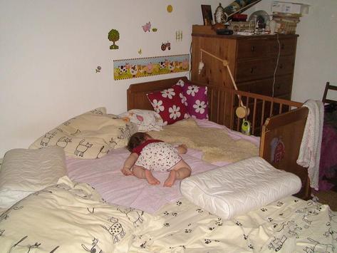 Baby room decoration - bedroom design ideas screenshot 5