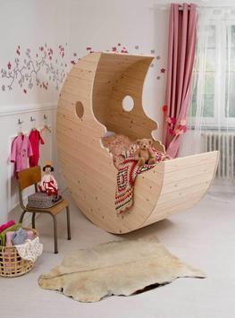 Baby room decoration - bedroom design ideas screenshot 9