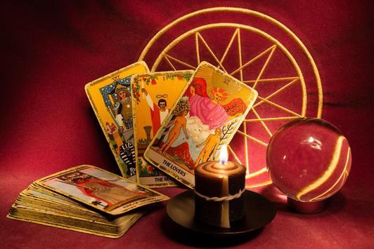 Real Fortune Teller – My Crystal Ball screenshot 5