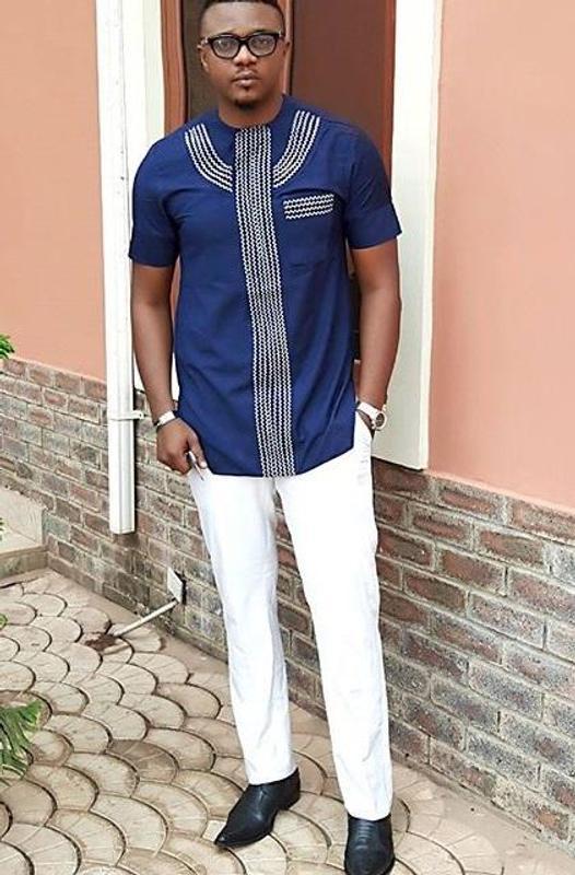 Shirt Designer App Ankara Fashion Styles Men For Android Apk Download