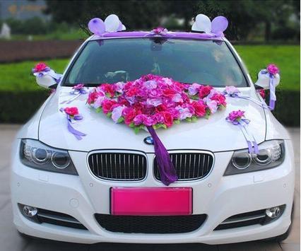 Car Decoration - Wedding Car Decoration screenshot 4