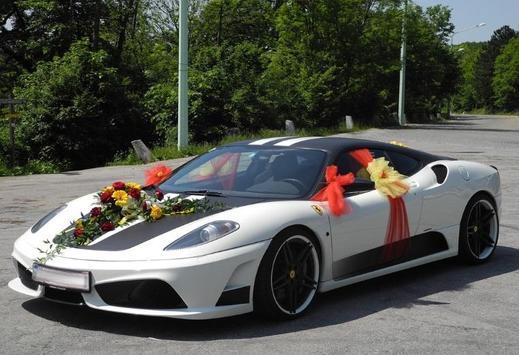 Car Decoration - Wedding Car Decoration screenshot 5