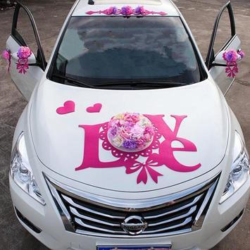 Car Decoration - Wedding Car Decoration screenshot 6