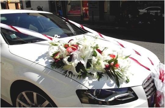 Car Decoration - Wedding Car Decoration screenshot 7