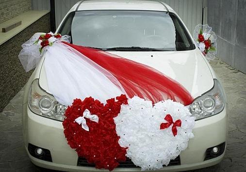 Car Decoration - Wedding Car Decoration poster