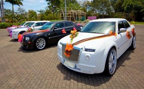 Car Decoration - Wedding Car Decoration screenshot 10