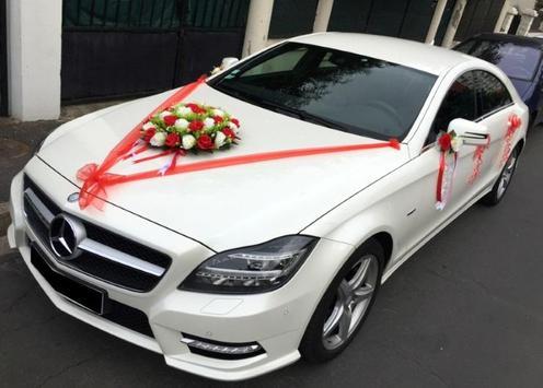 Car Decoration - Wedding Car Decoration screenshot 12