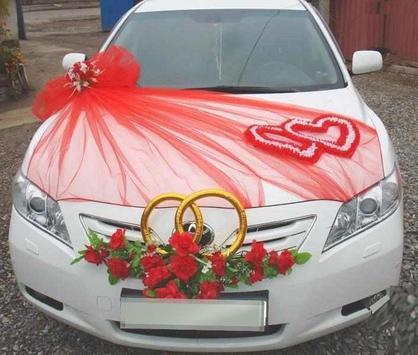 Car Decoration - Wedding Car Decoration screenshot 2