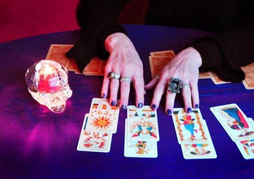 Fortune Teller for Men - Cristal Magic screenshot 4
