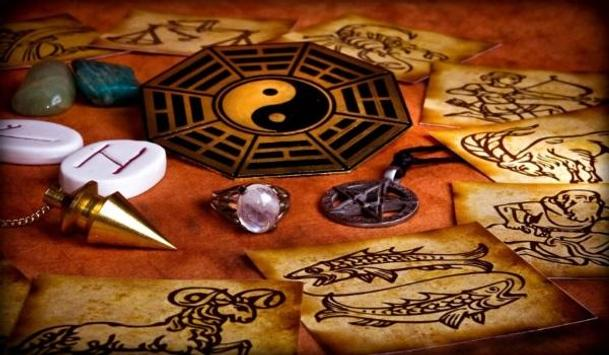 Fortune Teller for Men - Cristal Magic screenshot 5