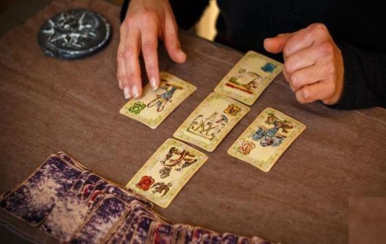 Fortune Teller for Men - Cristal Magic screenshot 2