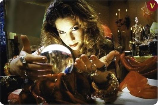 Crystal ball fortune teller Women screenshot 4