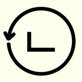 Leftie icon